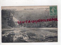 19 - GORGES DE LA DORDOGNE - ETABLISSEENT RELIGIEUX - CORREZE - Other Municipalities