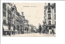 Toulouse - Rue Ozenne. - Toulouse