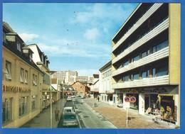 Deutschland; Westerland Sylt; Strandstrasse; Bild6 - Sylt