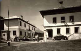 1956-Bolzano Prato Drava Confine Di Stato Viaggiata - Bolzano (Bozen)