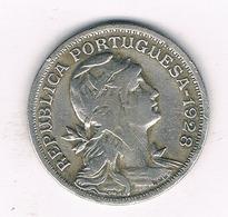 50 CENTAVOS 1928 PORTUGAL /41/ - Portugal