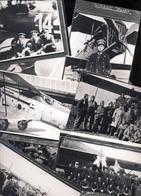 Aéronautique Militaire Belge Avant La 2e Guerre. Repros - Aviation