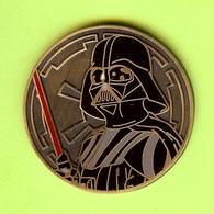 Pin's BD Disney Star Wars Darth Vader - 5X11 - Disney