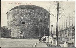 Tournai - La Grosse Tour 1920 - Tournai