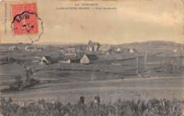 LAMAZIERE BASSE (19) - Vue Generale - France