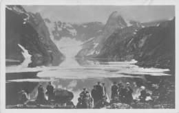 "09730 ""NORVEGIA - TROLDVAND - ISOLE LOFOTEN""   ANIMATA. CART  NON SPED - Norvegia"