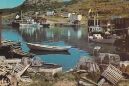 Salvage - Newfoundland  Salvage - Terre Neuve - Terre-Neuve & Labrador