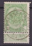 N° 83 MORESNET ( BELGE ) - 1893-1907 Coat Of Arms
