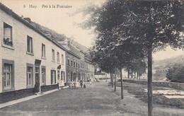 5 Huy - Pré à La Fontaine - Hoei