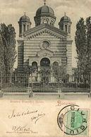 Old Postcard ROMANIA - BUCURESCI, Biserica Domnitei Balasa - Roumanie