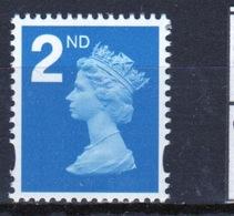 Great Britain 2006 Decimal Machin 2nd Définitive Stamp. - 1952-.... (Elizabeth II)