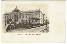 Tournai. Palais De Justice. **** - Doornik