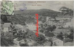 Caldas De Monchique - Vista Geral - Faro