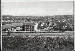 WAVRE Panorama - Waver