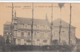 Ardooie - Ardoye - 't Fransch Klooster - Ardooie