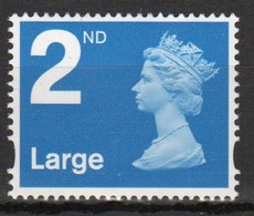 Great Britain 2006 Decimal Machin 2nd Large Définitive Stamp. - 1952-.... (Elizabeth II)