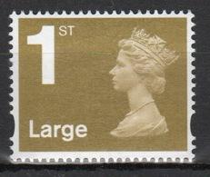 Great Britain 2006 Decimal Machin 1st Large Définitive Stamp. - 1952-.... (Elizabeth II)