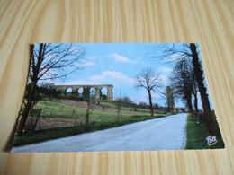 Ars-sur-Moselle (57).Aqueduc Romain. - Ars Sur Moselle