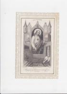 Devotie - Devotion - La Lutte - à Poitiers - Edit.Bonamy - Andachtsbilder