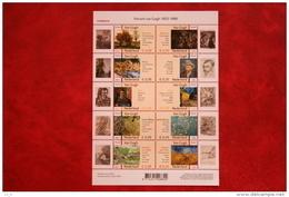Vinvent Van Gogh; NVPH V2142-2151 2142 (Mi 2073-2082); 2003 POSTFRIS / MNH ** NEDERLAND / NIEDERLANDE / NETHERLANDS - Period 1980-... (Beatrix)