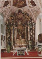 Hohenfels - Pfarrkirche St. Ulrich - Neumarkt I. D. Oberpfalz