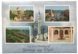 Libya - Tripoli - Libye