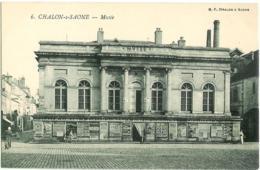 6. Chalon Sur Saone - Musée - Chalon Sur Saone