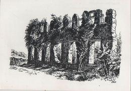 Düren-Gürzenich - Kloster Schwarzenbroich - Dueren