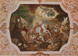 Hohenfels - St. Ulrich, Asam-Gemälde - Neumarkt I. D. Oberpfalz