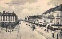 Romania - TIMISOARA (Temesvar) - Jozsefvaros. - Romania