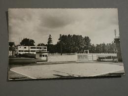 HIRSON. ENTREE DU STADE. 1959. - Hirson