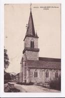 CP 52 DAILLANCOURT L'église - Autres Communes