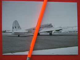 SIAI SM 95  ALITALIA   I-DALL   AEREO AEROPLANO - Aviation