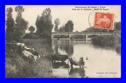 Faverney * L'ecluse   ( Scan Recto Et Verso ) - Francia