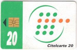 IVORY COAST A-039 Chip Telecom - Used - Côte D'Ivoire