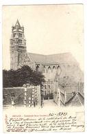 BRUGGE - BRUGES - Cathédrale Saint-Sauveur - Ed. Albert Sugg, Gand - Brugge