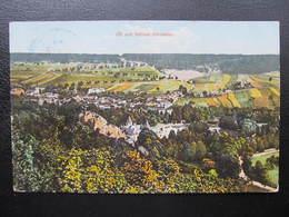 AK HERNSTEIN B. Baden Ca.1915 ///  D*41474 - Baden Bei Wien