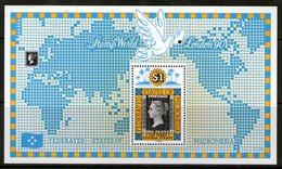 MICRONESIE 1990 150 ANS DU TIMBRE  YVERT N°B5  NEUF MNH** - Micronésie