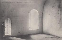 79 - Niort - Au Donjon - Chambre Des Meurtrières - Niort