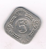 5 CENT 1914 NEDERLAND /73/ - [ 3] 1815-… : Royaume Des Pays-Bas