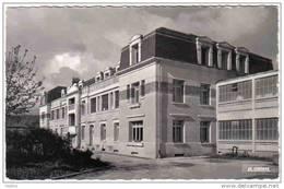 Carte Postale 14. Aunay-sur-Odon  Hôpital Maternité Trés Beau Plan - France