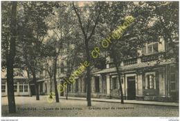 31.  TOULOUSE .  Lycée De Jeunes Filles . Grande Cour De Récréation. - Toulouse