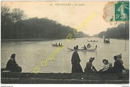 78.  VERSAILLES .  La Canal . - Versailles