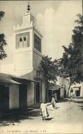 A18 TUNISIE CPA  LA MARSA - LA MOSQUEE - Tunisia