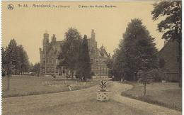 Belgique   Arendonck    Chateau Des Hautes Bruyeres - Arendonk