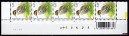AB0107 - COB 3623 - Sarcelle D'hiver / Wintertaling - Bande Datée A77528 Du 25.I.07 - 1985-.. Birds (Buzin)