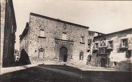 Caceres - Plaza De Santa Maria - Other