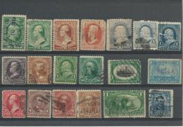 30184 ) USA Collection - Stati Uniti