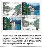 Suiza, 1998 - Usati