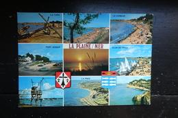 F 4 ) LA PLAINE SUR MER - La-Plaine-sur-Mer